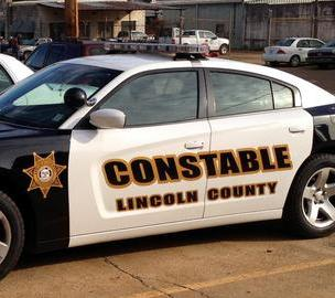 lincoln county constables