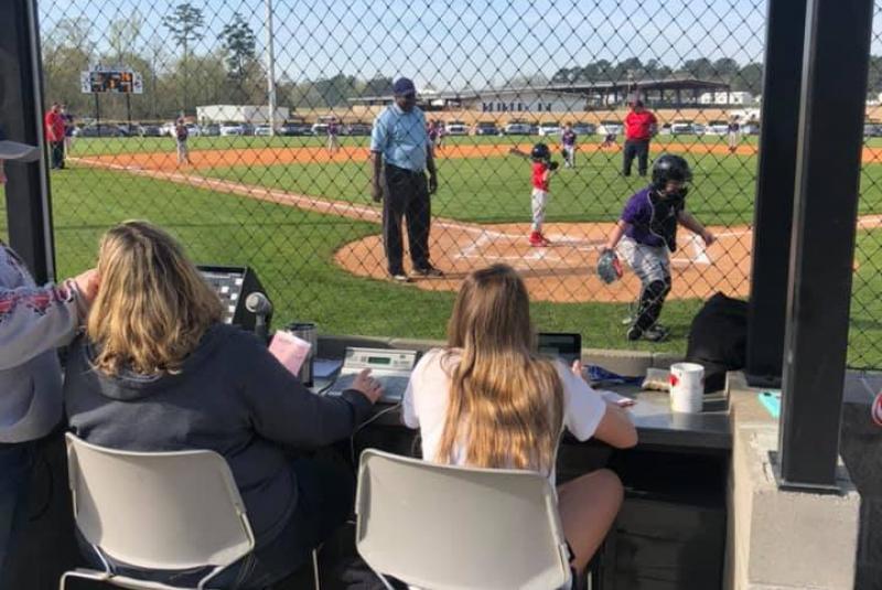 2019 Invitational World Series   Lincoln County