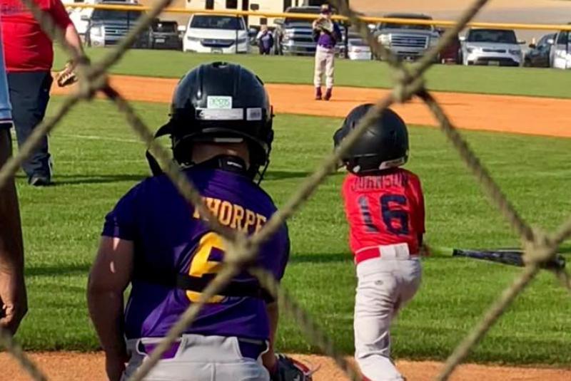 2019 Invitational World Series | Lincoln County